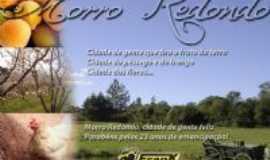 Morro Redondo - festa, Por Eduarda