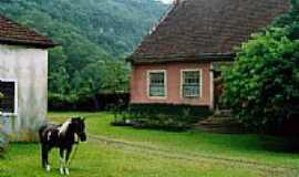 Morro Reuter - Paisagem Rural-Germano Schüür