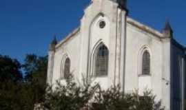 Morungava - Igreja Matriz Santa Luzia de Morungava, Por Felix Mendes