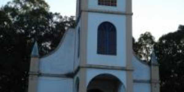 Igreja Nossa Senhora Aparecida - Vira Machado - Morungava, Por Felix Adriano Nerbas Mendes