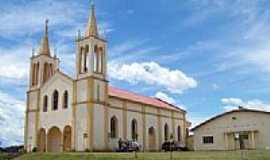 Muitos Capões - Igreja-Foto:AJBonatto