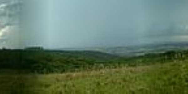 Nossa Senhora Aparecida-RS-Vista da região-Foto:leandroventurini