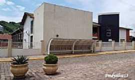 Nova Alvorada - E.M.E.F.Edílio Luiz Chesties em Nova Alvorada-Foto:fredysilva11
