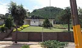 Nova Alvorada - Hospital Municipal de Nova Alvorada-Foto:fredysilva11