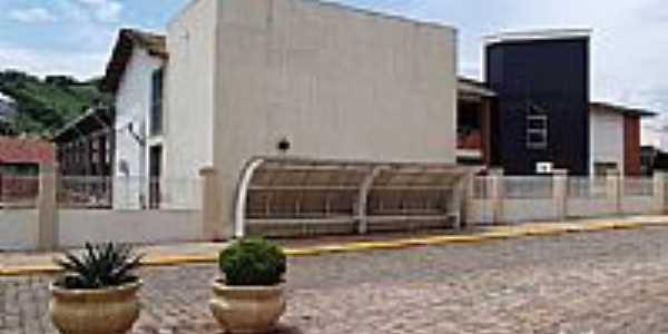 E.M.E.F.Edílio Luiz Chesties em Nova Alvorada-Foto:fredysilva11