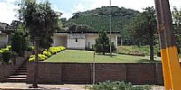 Hospital Municipal de Nova Alvorada-Foto:fredysilva11