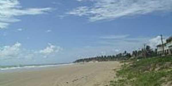 Praia Pontal do Peba em Feliz Deserto-Foto:Sergio Falcetti