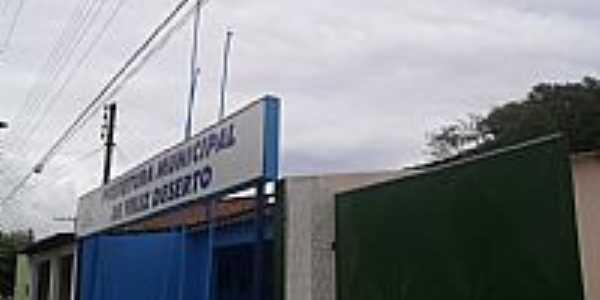Prefeitura Municipal de Feliz Deserto-Foto:Sergio Falcetti
