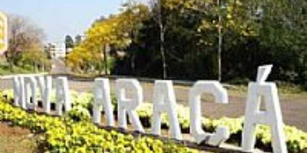 Nova Araça