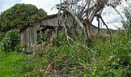 Nova Bassano - Antigo Galpão Colonial-por Marcos Zauza