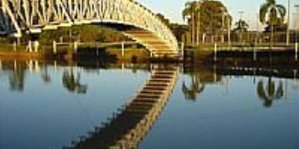 Ponte-Foto:André Luís Sauer Bid…