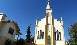 Nova Boa Vista - Nova Boa Vista-RS-Paróquia de N.Sra.dos Navegantes-Foto:Arquidiocese de Passo Fundo