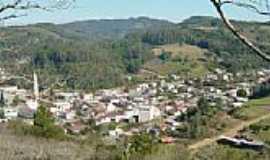 Nova Bréscia - Vista do Morro Antena-Foto:jcgiongo
