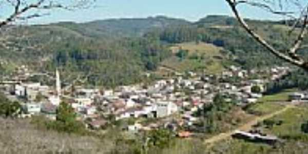 Vista do Morro Antena-Foto:jcgiongo