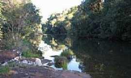 Nova Esperança do Sul - Rio Piquiri-Foto:davikr