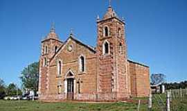 Nova Esperança do Sul - Paróquia Santo Antônio