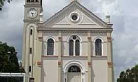 Nova Milano - Igreja Santa Cruz-Foto:EUGANDOLFI
