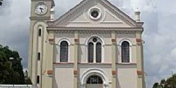 Igreja Santa Cruz-Foto:EUGANDOLFI