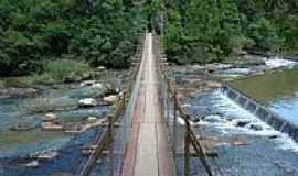 Nova Prata - Ponte Pencil-Foto:Darlan Corral
