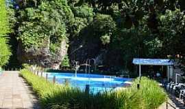 Nova Prata - Nova Prata-RS-Piscina do Complexo Hidrotermal Caldas de Prata-Foto:www.novapratars.com.br
