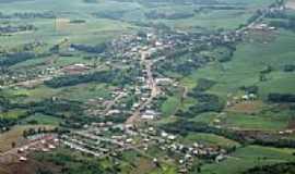 Novo Barreiro - Vista aérea-Foto:Veridiane Rossetto G…