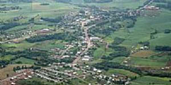 Vista aérea-Foto:Veridiane Rossetto G…