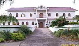 Novo Cabrais - Prefeitura Municipal-Foto:marcelo beskow