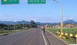 Novo Cabrais - Novo Cabrais-Paiudo.map