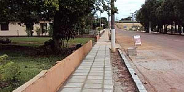 Novo Machado - RS