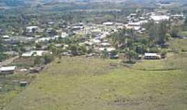 Novo Tiradentes - Vista da Cidade-por Marivaldo Vivan