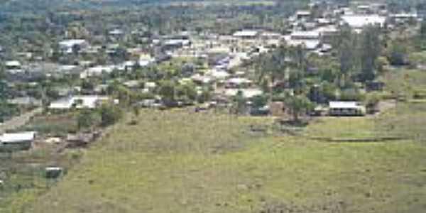Vista da Cidade-por Marivaldo Vivan