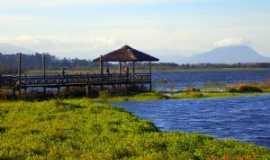 Osório - Lagoa do Marcelino-Osório/RS, Por NellyCardoso