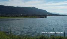 Osório - próximo ao centro,  a lagoa do Marcelino, Por NellyCardoso