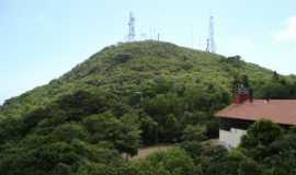 Osório - Morro das Antenas, Por NellyCardoso