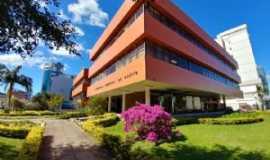 Osório - Prédio da Prefeitura Municipal/Osório/RS, Por NellyCardoso