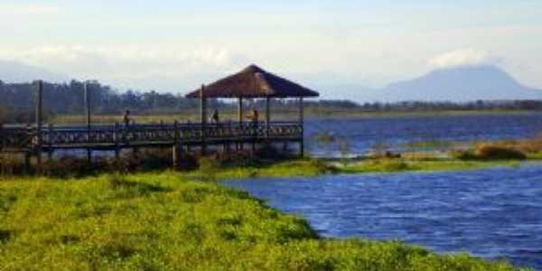 Lagoa do Marcelino-Osório/RS, Por NellyCardoso