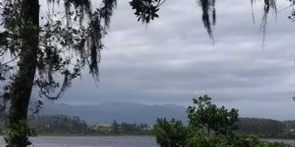 Camping Lagoa do Horácio, Por João Batista Conceição