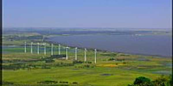 Osório-RS-Parque Eólico-Foto:Sunriser