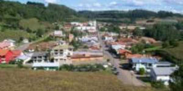Vila de Otávio Rocha, Por Floriano Molon