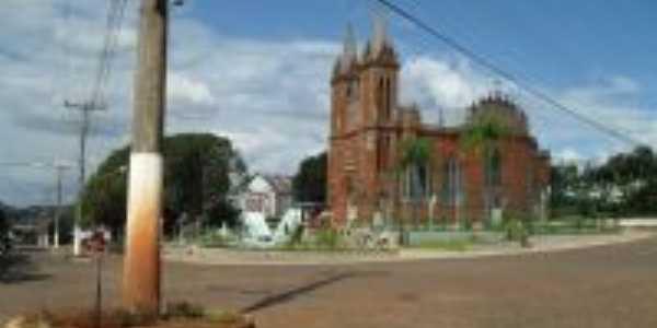 Igreja Matriz, Por Marivaldo