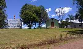 Palmitinho - Palmitinho-RS-Capela de S�o Crist�v�o-Foto:Fredy Silva