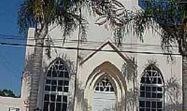 Panambi - Igreja Congregacional