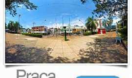 Panambi - Praça Eng. Walter Fulhaber