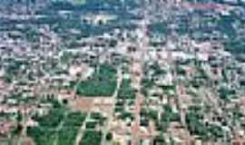 Panambi - Vista aérea, por Edson Harley.