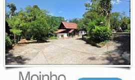 Panambi - Moinho Velho Ponto turístico