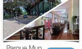 Panambi - Parque Municipal e Museu