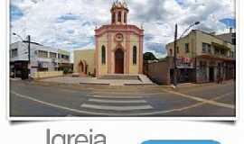 Panambi - Igreja São João Batista