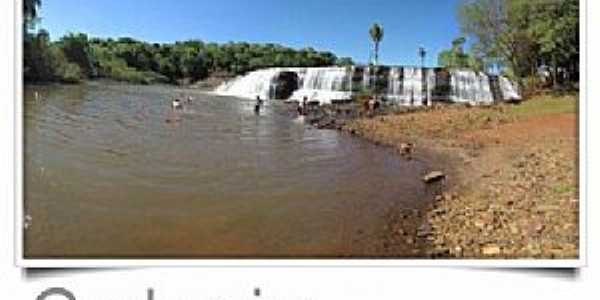 Cachoeira Rio Caxambu