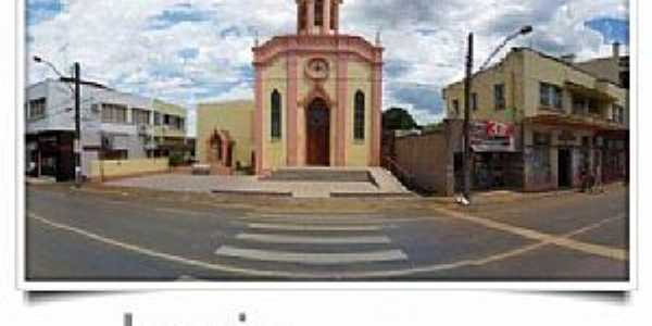 Igreja São João Batista