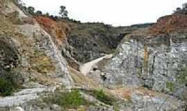 Pântano Grande - Mineração- thaisemaschio